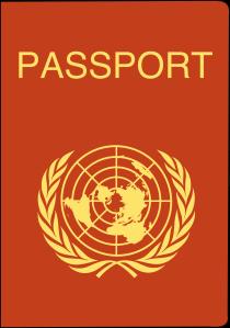 UN Passport