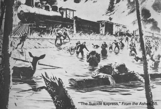 The Suicide Express